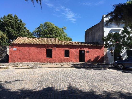 Museo Casa de Nacarello