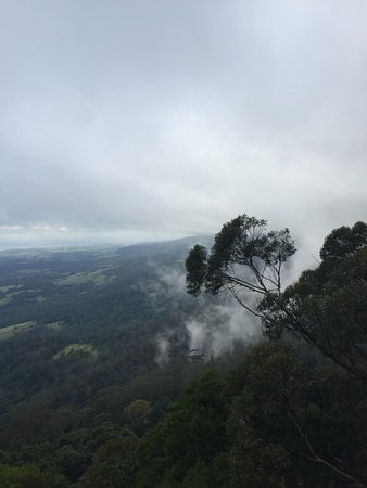 Jamberoo, Australia: From the Lookout