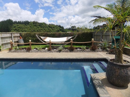 Two Tui Homestead and BnB