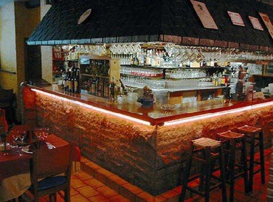 Restaurante El Tizon Pizzeria En Jaca Con Cocina Pasta Y