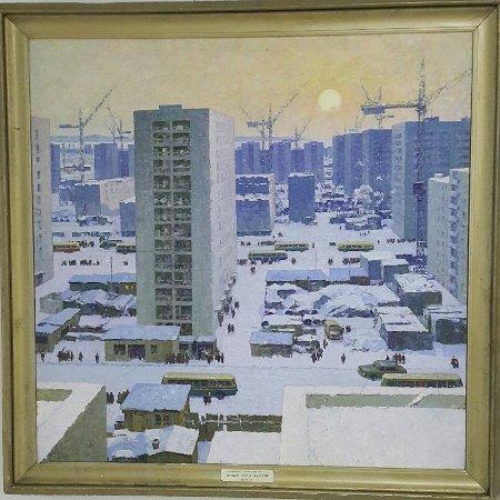 Naberezhnye Chelny Picture Gallery
