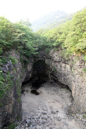 JaeIn Waterfall