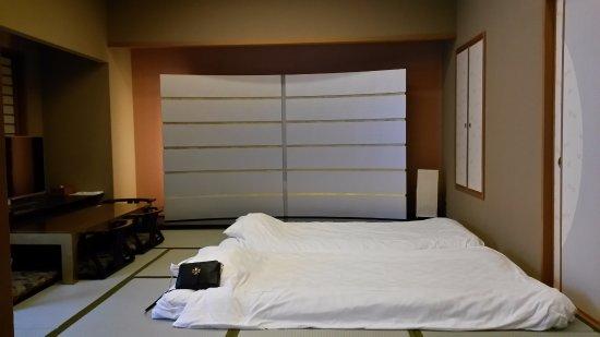 Ibis Styles Osaka Namba: Largest Bedroom Unit (tatami Style)