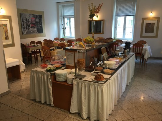 Hotel Resonanz Wien Bewertung