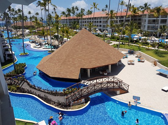 Majestic Mirage - Picture of Majestic Mirage Punta Cana ...