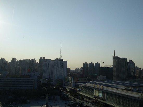 上海館|上海情報コーナー|宿泊先リスト