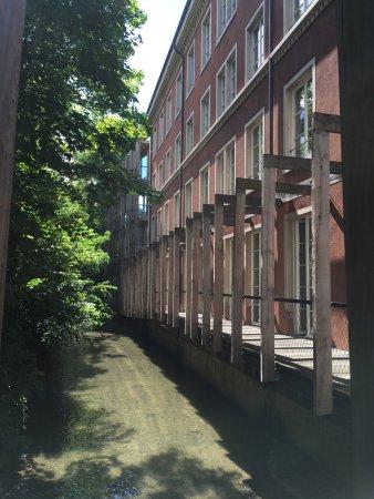 Basel Youth Hostel: photo1.jpg