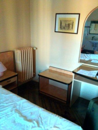فندق بانوراما: Отличный отель в  центре города
