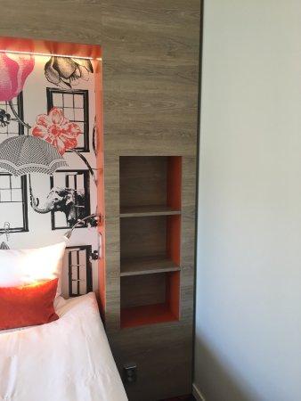 Alvsjo, Sweden: Hotel