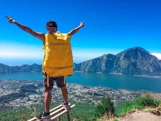 Explore Bali Trekking Tour