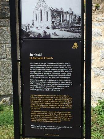 St. Nicolai Ruin : photo0.jpg