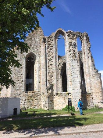 St. Nicolai Ruin : photo2.jpg