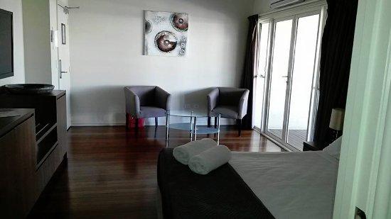 Dalby, Australië: Suite