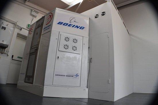 Sim2do - Flight Simulator Centre: 737