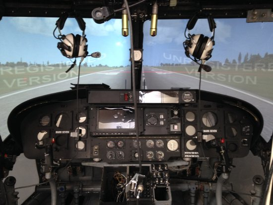 Sim2do - Flight Simulator Centre