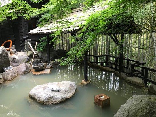 Takefue: Views of Takafue