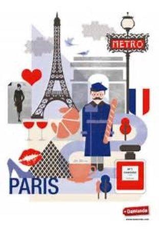 Bienvenue à nos amis Parisiens en Bretagne ! - Picture of L ...
