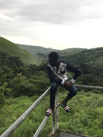 Images of obudu cattle ranch