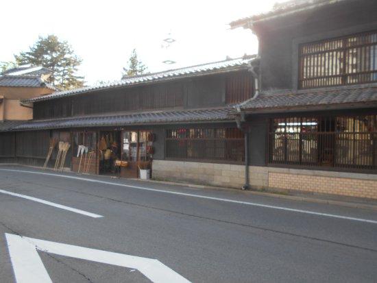 Goza 9 Mori 9 Shoten