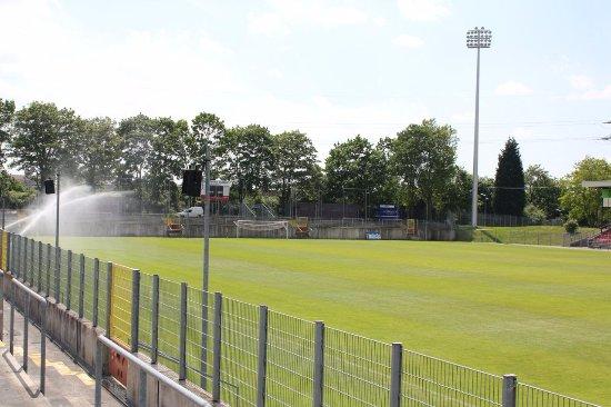 Paul Janes Stadion