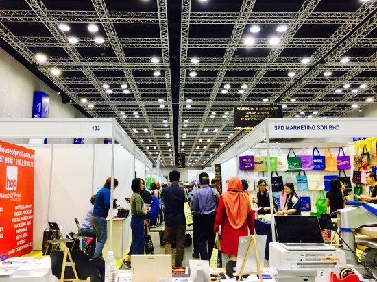 Kuala Lumpur Convention Centre: photo0.jpg