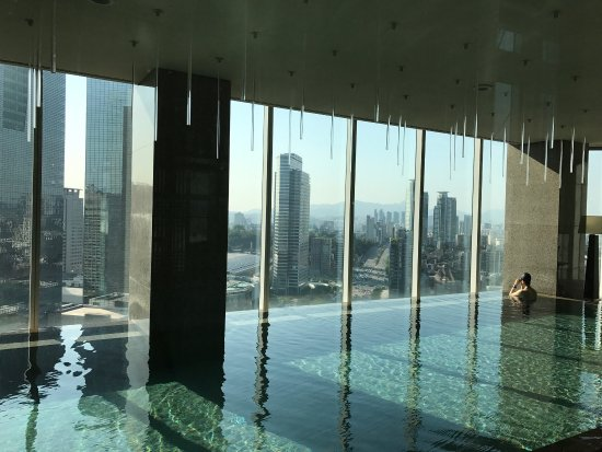 Park Hyatt Seoul: Views...