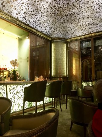 Royal Mansour Bar: Bar