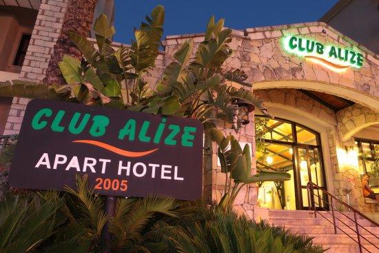 Club Alize Foto