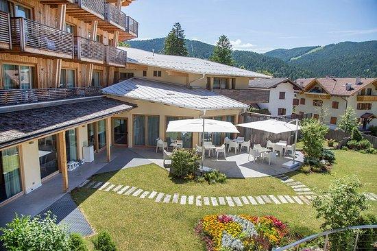 Blu Hotel Natura E Spa Folgaria Recensioni