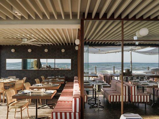 Soleo marbella updated 2019 restaurant reviews menu - Restaurante noto marbella ...