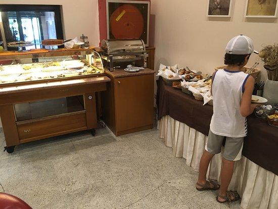 佛羅倫薩酒店照片