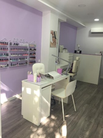 Nails & Beauty Paula Gallego
