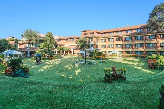 Shangri-La Hotel Kathmandu Εικόνα