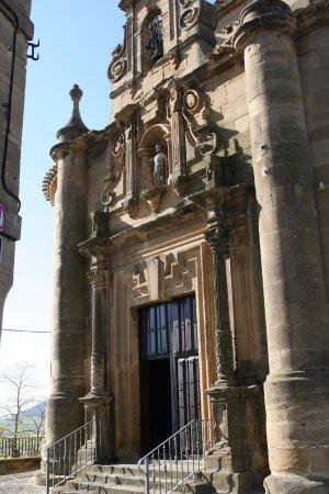 Briones, España: Ermita de San Juan Santo Cristo de Los Remedios