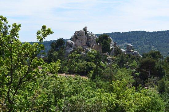 Прованс, Франция: Un site à préserver