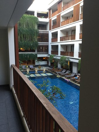 The Magani Hotel and Spa: photo0.jpg