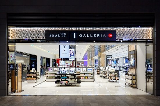 T Galleria By DFS, Macau, Studio City