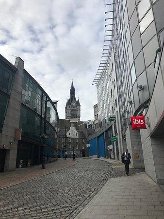 Ibis Aberdeen Centre: photo0.jpg