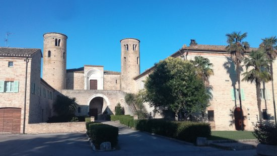 Hotel San Claudio: IMG_20170704_185456_large.jpg