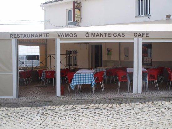 Idanha-a-Nova, Πορτογαλία: A Esplanada