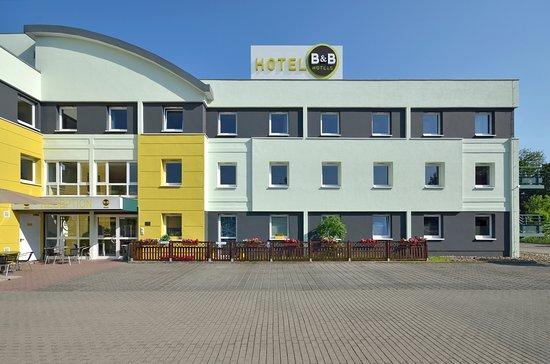 B&B Hotel Aachen-Würselen