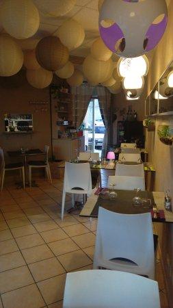 Boujan sur Libron, Frankrijk: Innamorato