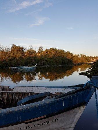 A Ilha do governador, onde surgiu a primeira colônia de pesca do Brasil, tem paisagens lindas.
