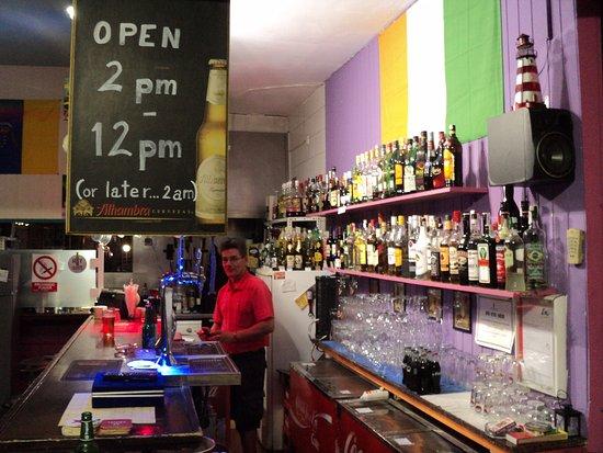 Arguineguin, Spain: Opening hour´s