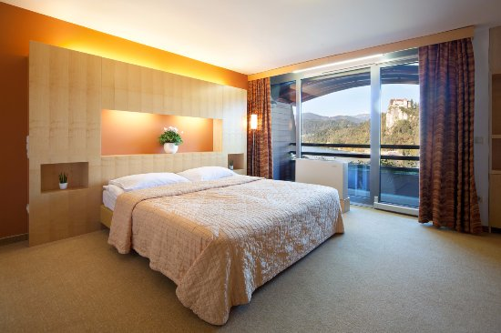 Park Hotel Bled: Presidential suite