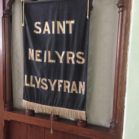 Llys Y Fran, UK: photo2.jpg