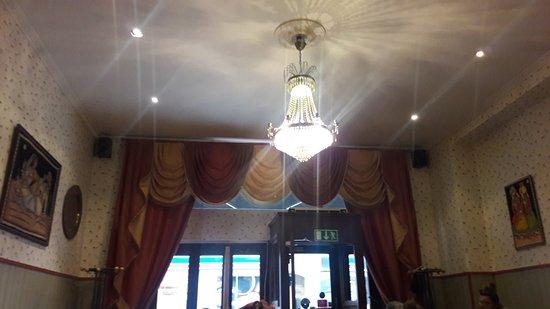Restaurang Maharajah, Stockholm - 8 Hantverkargatan, Kungsholmen ...
