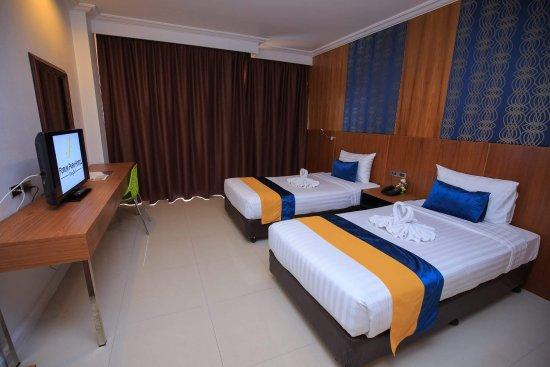 Forum Park Hotel: received_1613125072091401_large.jpg