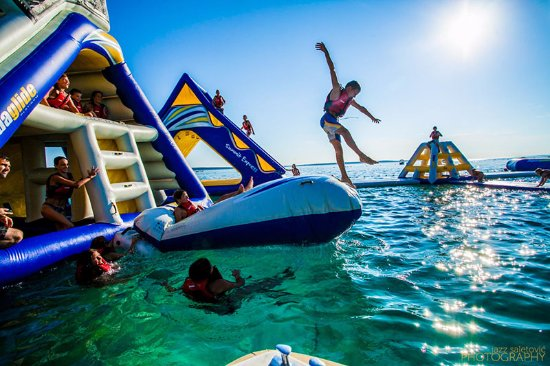 Watersport Croatia