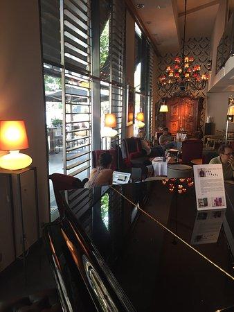 โรงแรมวิลล่าเอมิเลีย: photo0.jpg